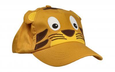 Affenzahn - Kinder-Accessoires Tiger gelb AFZ-CPS-001-001