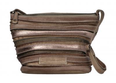 Freds Bruder - Damentasche/Umhängetasche sand (Beige) 102-927R/28