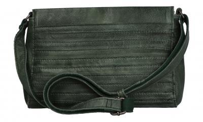 Freds Bruder - Damentasche/Umhängetasche Goldy sea green (Grün) 101-3071-302