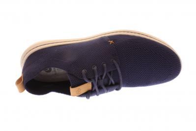 Clarks Herren Halbschuh/Schnürer/Sneaker Step Urban Mix NAVY (Blau) 261381757