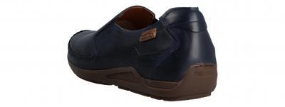 Pikolinos Herren Halbschuh/Slipper blue (Blau) 06H-3173KN