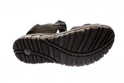ara Herren Outdoorschuh/Sandale BLACK (Schwarz) 11-35001-01