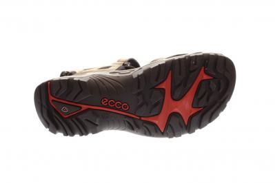 Ecco Herren Sandale Offroad TARMAC/MOON ROCK (Braun) 069564/56396 56396