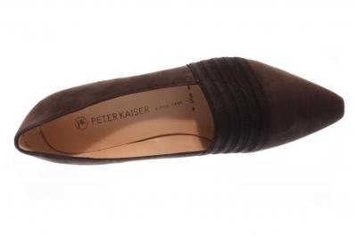 Peter Kaiser Damen Pumps Betzi CARBON (Grau) 47815992