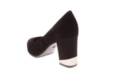 Tamaris Damen Pumps BLACK (Schwarz) 1-1-22431-23/001