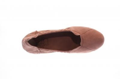 Think Damen Ballerina/Slipper Cipolla (Violett) 87160-38