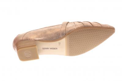 Gerry Weber Damen Pumps/Ballerina/Slipper NOVA 34 KHAKI (Gold) G53134828/660