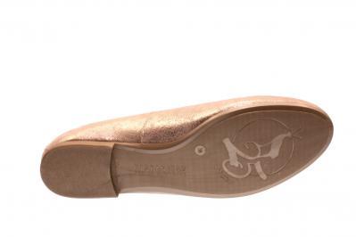 Hispanitas Damen Ballerina/Slipper mekong (Gold) HV60177