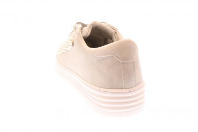 XTI Damen Halbschuh/Schnürer/Sneaker GREY (Grau) 48041
