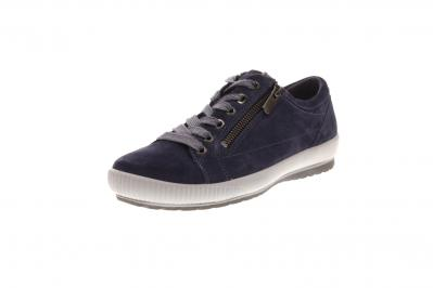 Legero Damen Halbschuh/Schnürer/Sneaker Tanaro 4.0 ZAFFIRO (BLAU) (Blau) 5-00818-84