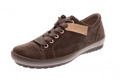 Legero Damen Halbschuh/Schnürer/Sneaker Tanaro 4.0 OSSIDO (GREY) (Grau) 8-00820-28