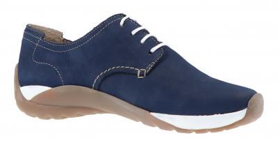 Camel Active Damen Halbschuh Moonlight jeans (Blau) 844.81.02