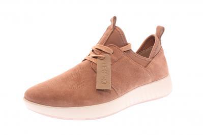 Legero Damen Halbschuh/Schnürer/Sneaker Essence ash rose (pink) (Pink) 4-00922-53