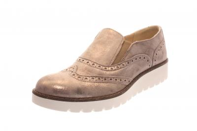 IGI & Co Damen Halbschuh/Slipper taupe (Beige) 7741300