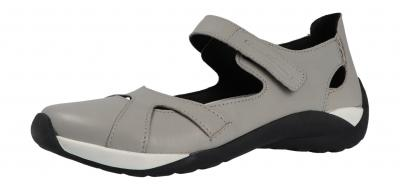 big sale entire collection new arrive Camel Active Damen Halbschuh/Slipper Moonlight ice (Grau) 844.71.09