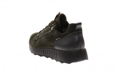 Legero Damen Halbschuh/Schnürer/Sneaker Essence FOREST (GRUEN) (Grün) 5-09641-78