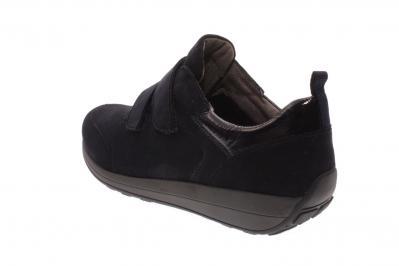 ara Damen Halbschuh/Sneaker BLAU 12-44520-75
