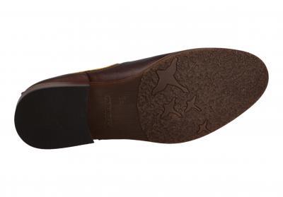 Pikolinos Damen Slipper/Stiefelette Royal W4D olmo (Braun) W4D-8637OLMO