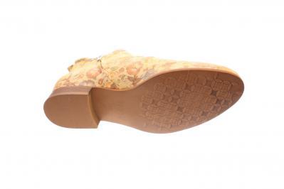 Dkode Damen Stiefelette sand (Beige) AUDRA