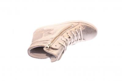 Maca Kitzbühel Damen Sneaker/Stiefelette silver (Silber) 2243