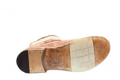 NoClaim Damen Stiefel vintage (Braun) 13-302