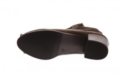 Caprice Damen Stiefel DK GREY STRETC (Grau) 9-9-25506-21/250