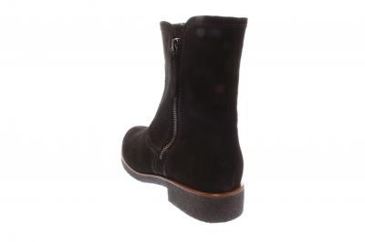 Gabor Damen Stiefel/Stiefelette schwarz 52.701.47