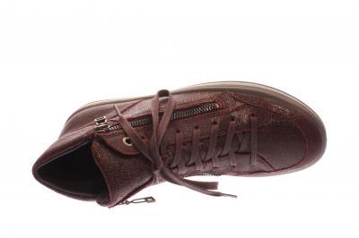 Legero Damen Sneaker/Stiefelette Mira polish (Rot) 7-00852-70