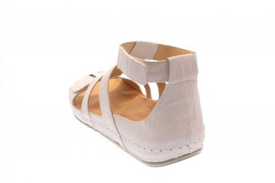 Brinkmann Damen Sandale weiß 710823 Dr