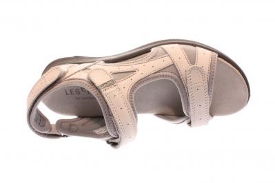 Legero Damen Sandale/Sandalette OFFWHITE (Weiß) 2-00732-08