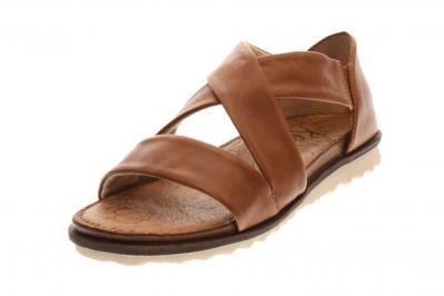 Remonte Damen Sandale/Sandalette R2755 nuss-antik (Braun) R2755-22