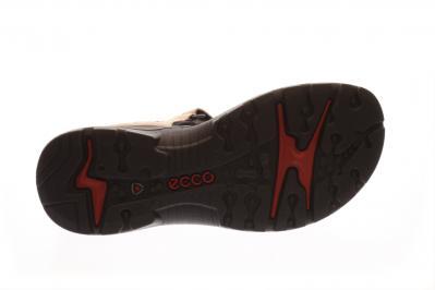 Ecco Damen Outdoorschuh/Sandale Offroad ATMOSPHERE/ICE W./BL (Grau) 069563 54695