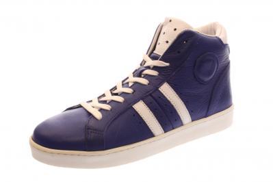 HIP Kinder Stiefel Cobalt-Leather (Blau) H1046