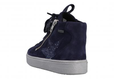 Superfit Kinder Stiefelette/Sneaker Heaven BLAU 1-006499-8000