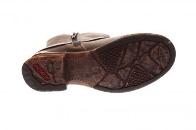 Rieker Kinder Stiefelette Stiefel stromboli (Grau) K5373 45