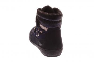 Primigi Kinder Stiefel PTY GTX 8177 navy (Blau) 8177077