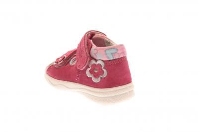 Superfit Kinder Sandale Polly ROSA (Pink) 4-00095-55