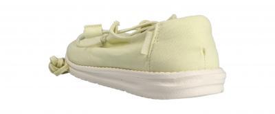 hey dude Damen Halbschuh/Sneaker/Slipper Wendy yellow anis (Gelb) 121416006