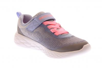 Skechers Kinder Halbschuh/Sneaker Grau 82050L GYMT