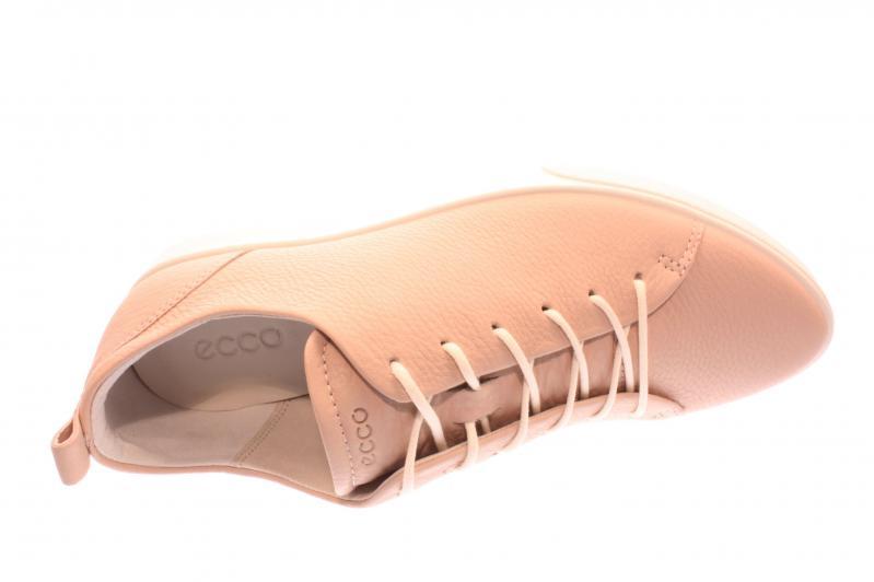 ECCO Soft 8 Ladies Damen Sneaker Halbschuhe black//Trento Neuware!