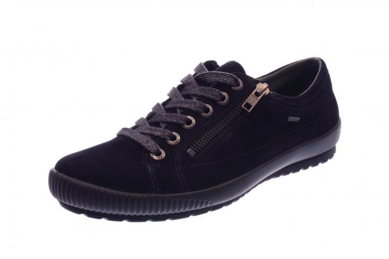 Zu Damen Legero Oceanoblau3 0 72 Details Halbschuhschnürersneaker Tanaro 4 00616 XkOZPiuT