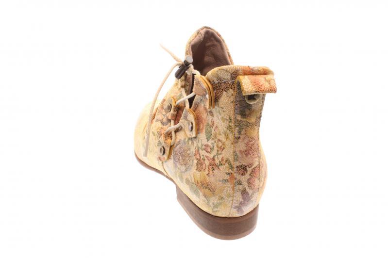Details zu Dkode Damen Stiefelette sand (Beige) AUDRA
