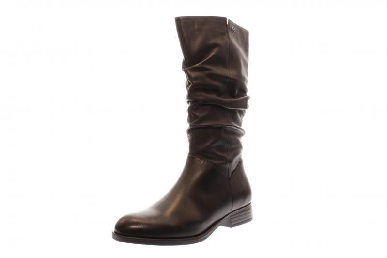 Details zu Tamaris Damen Stiefel BLACK (Schwarz) 1 1 25345 21001