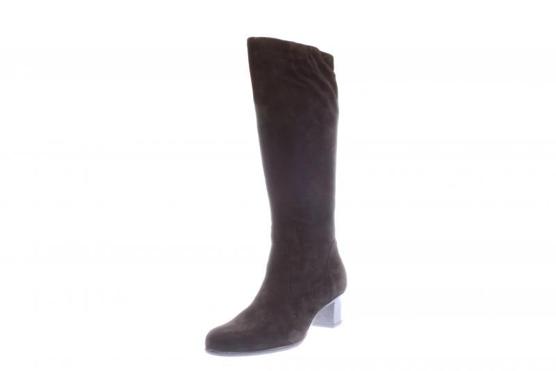 Details zu Tamaris Damen Stiefel BLACK SUEDE (Schwarz) 1 1 25549 27004