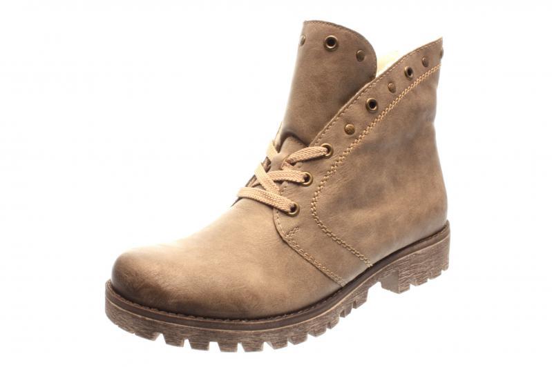 Damen Rieker Damen 785b9 Stiefel Schuhe & Handtaschen Schuhe
