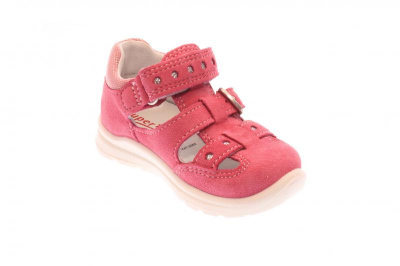 Pink Mel Superfit 64 Kombipink2 00430 Kinder Sandale HYWED2eI9b