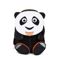Affenzahn - Kinderrucksack Großer Freund Panda schwarz AFZ-FAL-002-004
