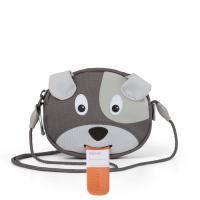 Affenzahn - Kindergeldbörse Hund grau AFZ-WAL-001-026