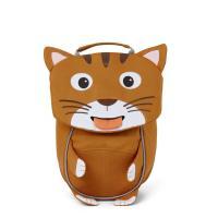 Affenzahn - Kinderrucksack Kleiner Freund Katze braun AFZ-FAS-001-037