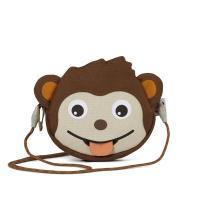 Affenzahn - Kindergeldbörse Affe braun AFZ-WAL-001-035